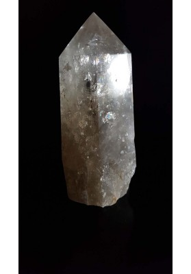 Crystal Clear Quartz Point
