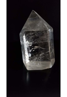 Crystal Clear Quartz Generator